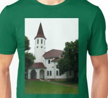 Reformed church, Bronkhorstspruit Unisex T-Shirt
