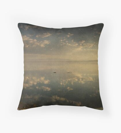 I Find It Hard To Find The Words To Say Throw Pillow
