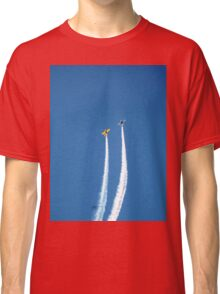 wild blue Classic T-Shirt