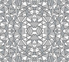 Ab Lines with Grey Blocks by ProjectM