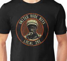 United Rude Boys Unisex T-Shirt