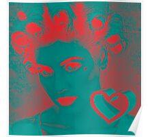 matangi heart Poster