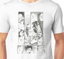 Black Lagoon manga Unisex T-Shirt