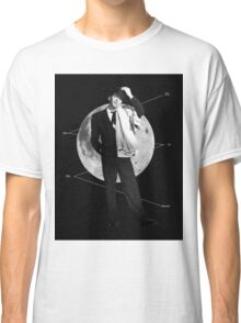 fly me to the moon Classic T-Shirt