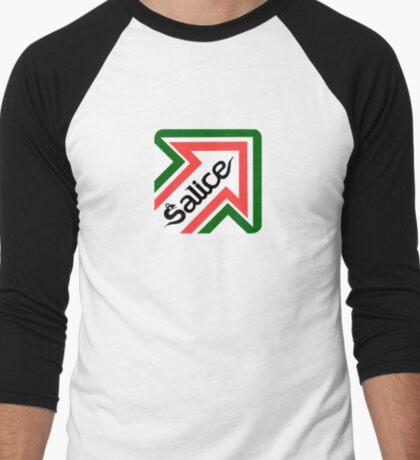 Salice shirt Men's Baseball ¾ T-Shirt