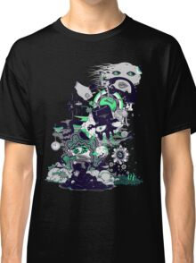 An Inevitable Twist Of Fate Classic T-Shirt