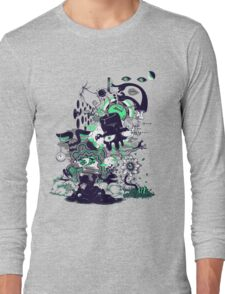 An Inevitable Twist Of Fate Long Sleeve T-Shirt