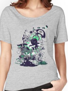 An Inevitable Twist Of Fate Women's Relaxed Fit T-Shirt