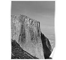 El Capitan--Yosemite Poster