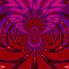 Harmonic Circle by Elaine Bawden
