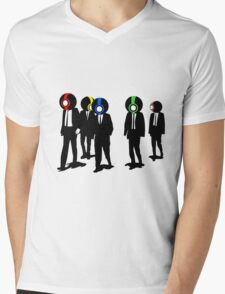 The Reservoir 12 Mens V-Neck T-Shirt