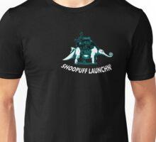 Shoopuff Launchn' Unisex T-Shirt