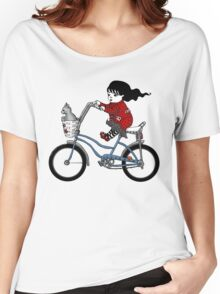 daredevil Women's Relaxed Fit T-Shirt
