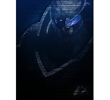 Garrus; Archangel Photographic Print