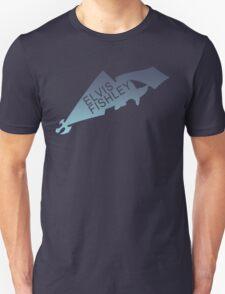 Elvis Fishley Unisex T-Shirt