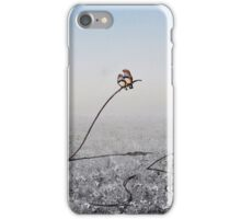 Taking a Breather iPhone Case/Skin