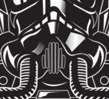 PILOT - TIE FIGHTER Sticker