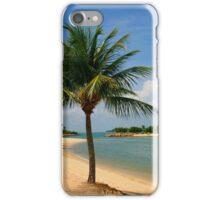 Palm Beach Paradise iPhone Case/Skin