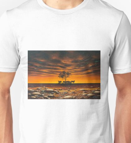 Another Day in Paradise T-Shirt