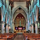 Christchurch Cathedralling ( 7 ) by cullodenmist