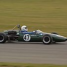 Brabham BT23 by Willie Jackson