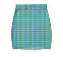 Drum Head #5 Mini Skirt