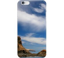 Second Valley Seascape in South Australia iPhone Case/Skin