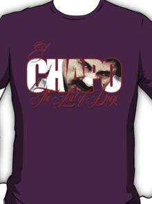 El Chapo Lord of drugs T-Shirt