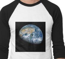 The World Men's Baseball ¾ T-Shirt