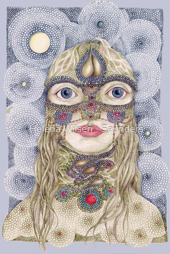 Demeter by Helena Wilsen - Saunders