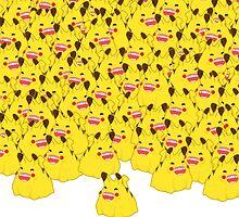 Pikachub Storm by thewondercat