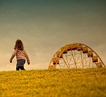 childhood fair,,,, by wendys-designs