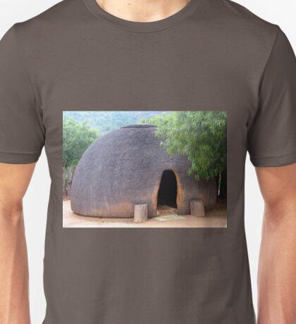 Traditional Unisex T-Shirt