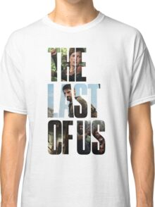 Tlou (collage) Classic T-Shirt