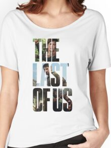 Tlou (collage) Women's Relaxed Fit T-Shirt