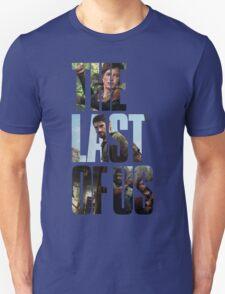 Tlou (collage) T-Shirt