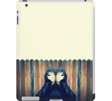 Ghost In You iPad Case/Skin