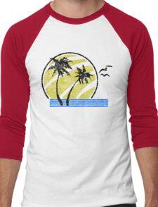 Ellie's shirt Men's Baseball ¾ T-Shirt