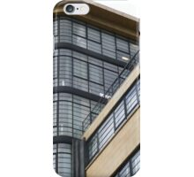 London Deco: Ibex House 3 iPhone Case/Skin