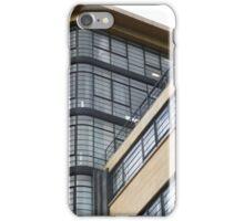 London Deco: Ibex House 3 iPhone Case/Skin