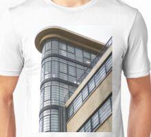London Deco: Ibex House 3 Unisex T-Shirt