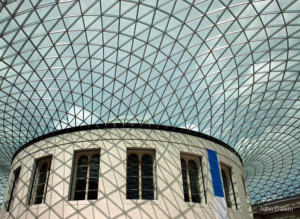 The British Museum by John Dalkin