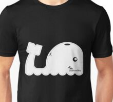 This Whale is 28aboveSea Unisex T-Shirt