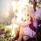 The Fairy ii by Melinda  Ison - Poor