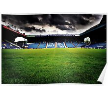 Sheffield Wednesday FC Poster