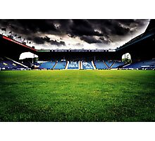 Sheffield Wednesday FC Photographic Print