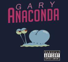 Gary Anaconda ( Parody ). Kids Tee