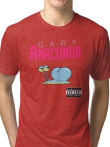 Gary Anaconda ( Parody ). Tri-blend T-Shirt