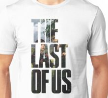 Tlou (collage 2) Unisex T-Shirt