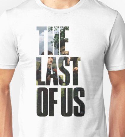 Tlou (collage 2) Unisex T-Shirt